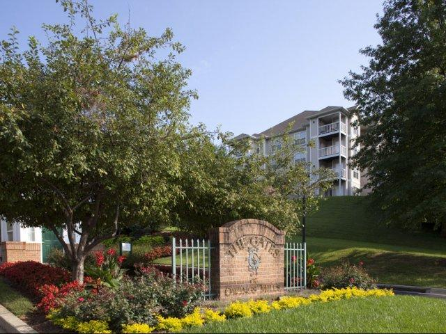 The Gates at Owings Mills photo #1