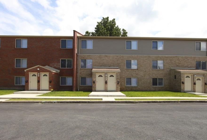 Pangea Oaks Apartments photo #1