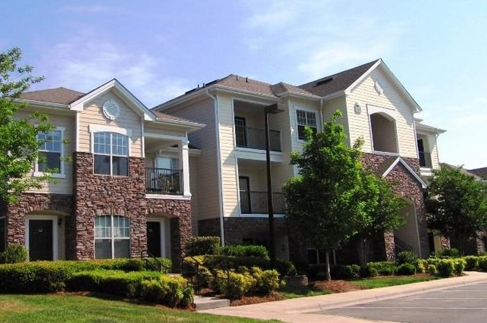 Courtney Ridge Apartment Homes Apartments photo #1