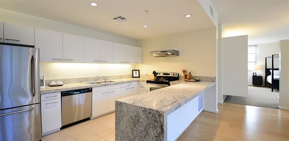 The Mix at CTR City Apartments photo #1