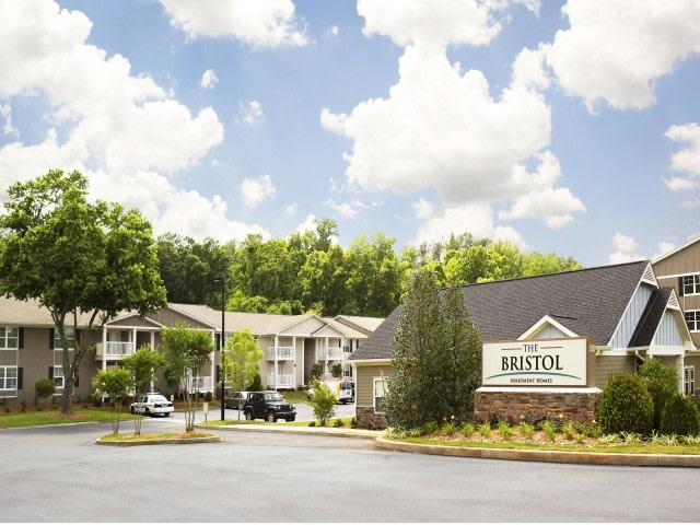 The Bristol Apartments photo #1