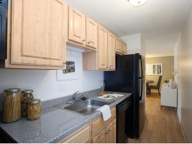 Northgate Apartments photo #1