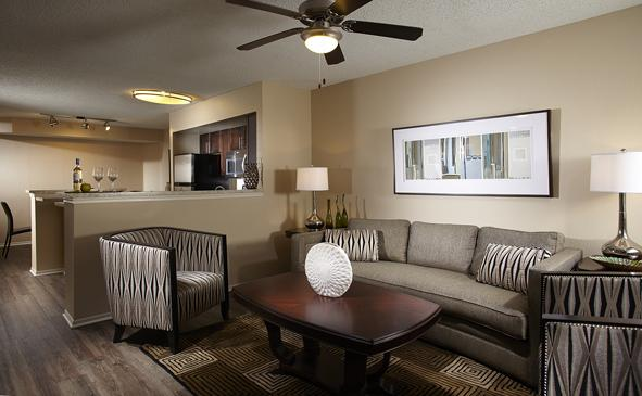 Camden Doral Villas Apartments photo #1