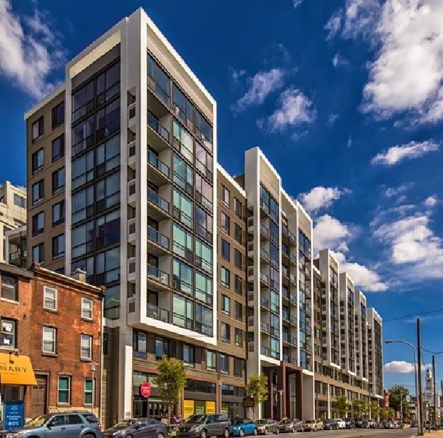 The Granary Apartments, Philadelphia PA