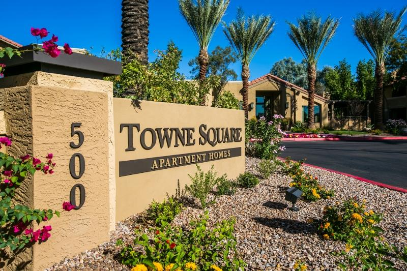 Towne Square Apartment Homes Apartments photo #1