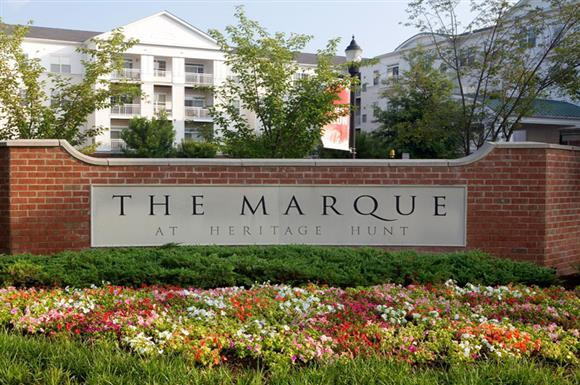 The Marque at Heritage Hunt Apartments photo #1