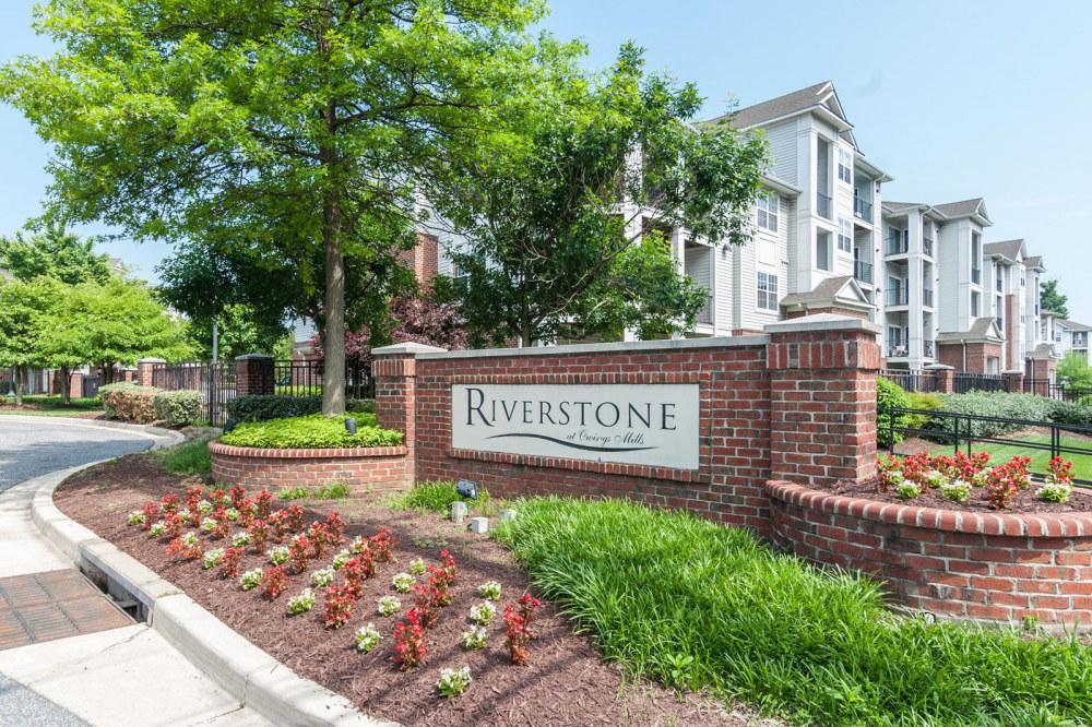 Riverstone at Owings Mills Apartments photo #1