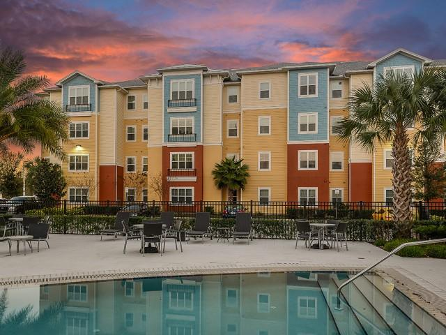 Windermere Cay Apartments Winter Garden Fl