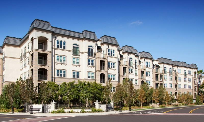The Carlyle at Colton Plaza Apartments photo #1
