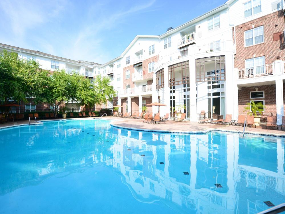 Columbia Town Center Apartments Columbia Md Walk Score