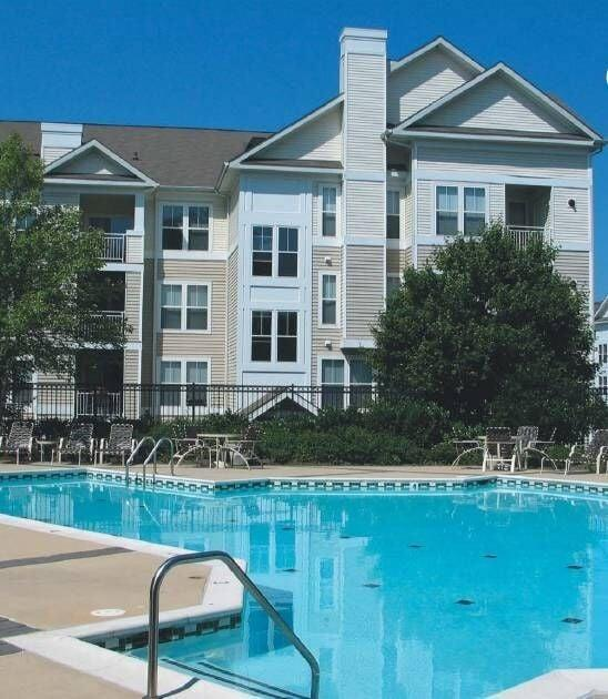 The Point at Owings Mills Apartments photo #1