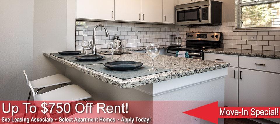 Verdant Apartment Homes Apartments photo #1