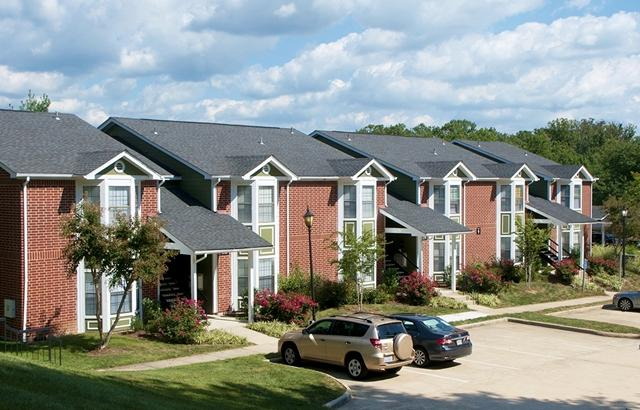 Rolling Brook Village Apartments photo #1