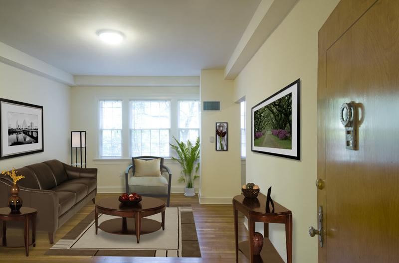 Kennedy Warren Apartments For Rent