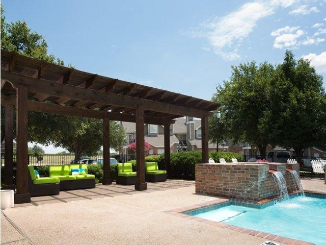 Trails Of Valley Ranch Apartments Irving Tx