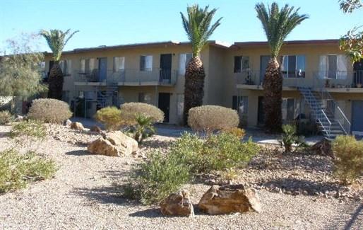 Paradise Park Apartments photo #1