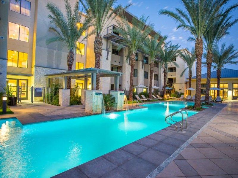 The Lincoln Scottsdale Apartments photo #1