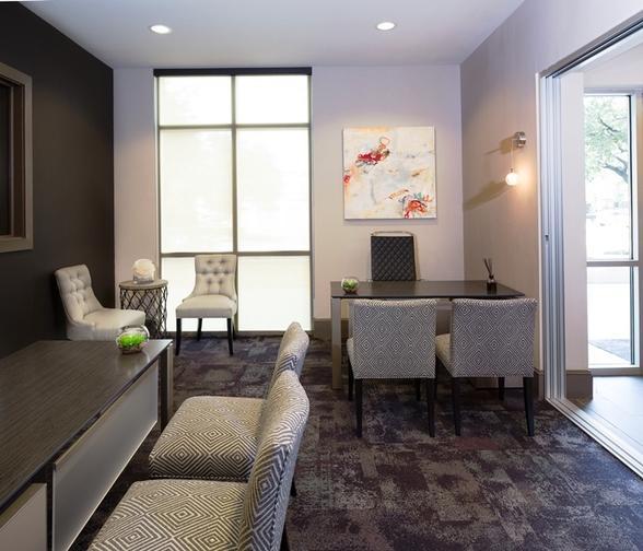 Greenbriar Apartments