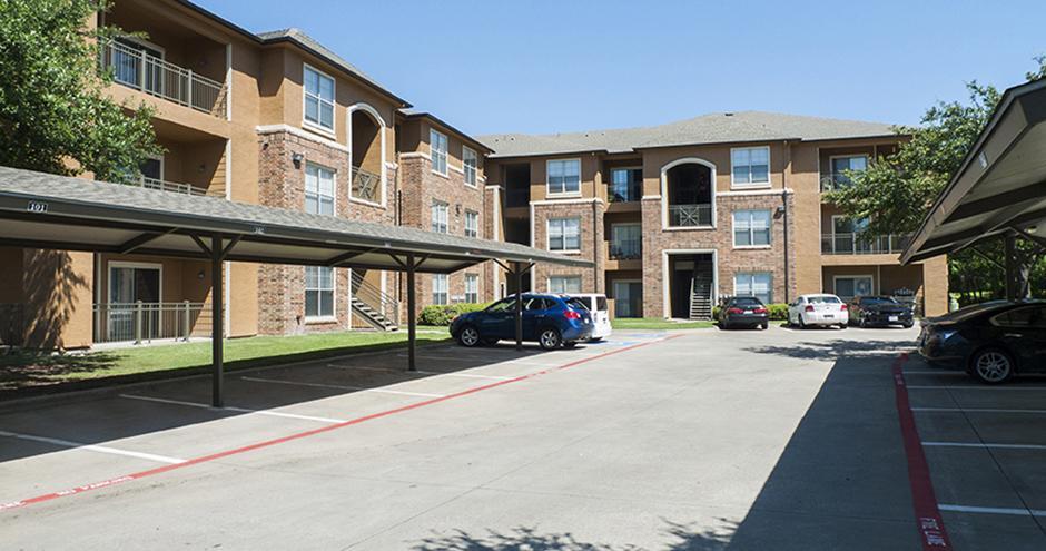 Belmont Duck Creek Apartments Garland Tx