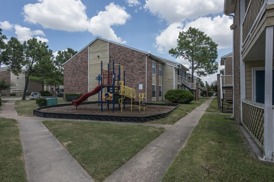 Peppermill Place Apartments Houston