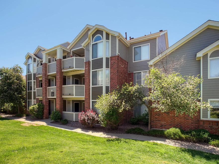 Waterford Cherry Creek Apartments photo #1