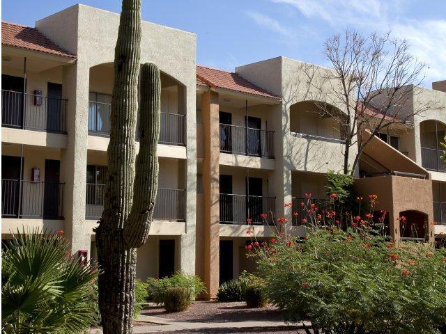 Casa Bella Apartments photo #1