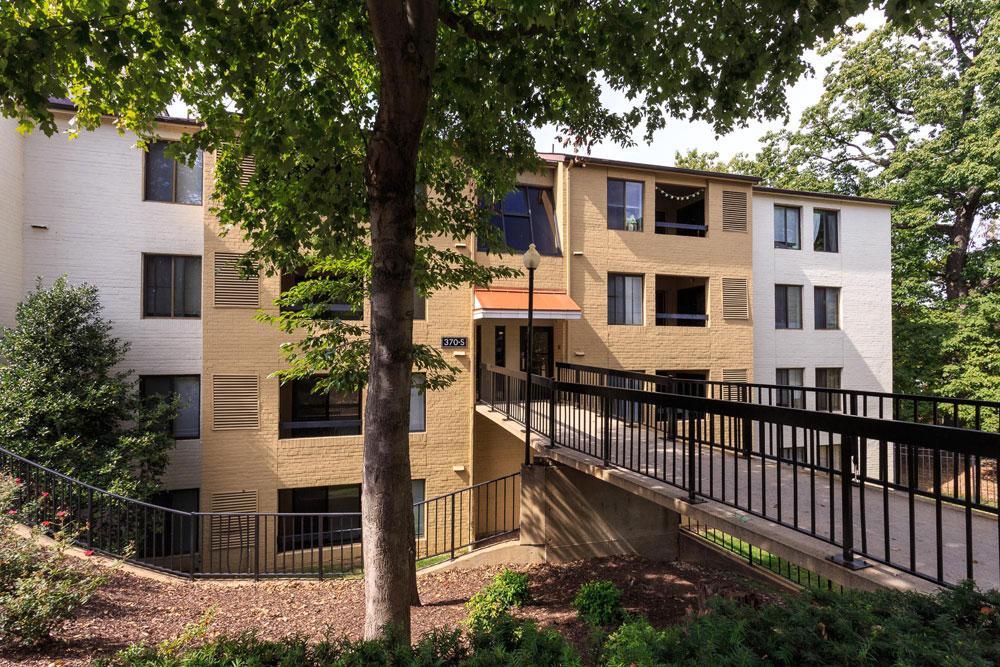 Brookland Ridge Apartments