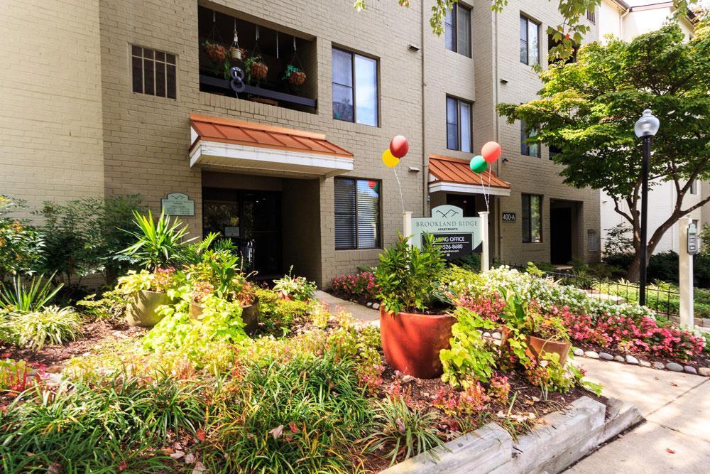 Brookland Ridge Apartments photo #1