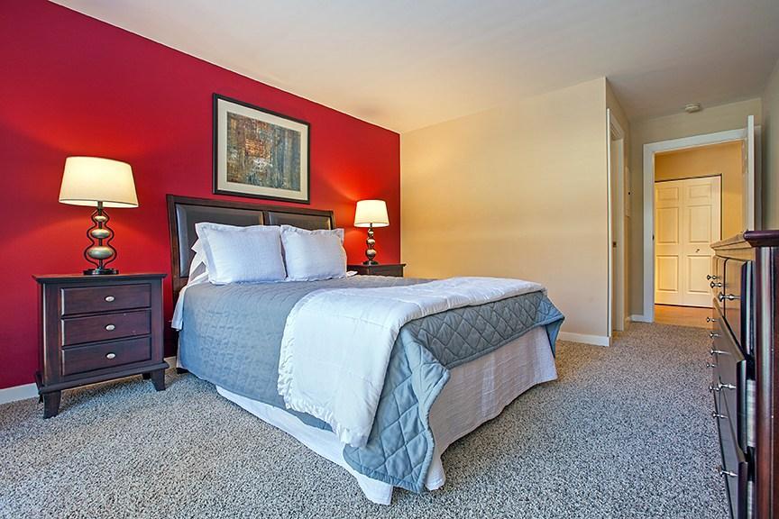 Oak Park City Apartments photo #1