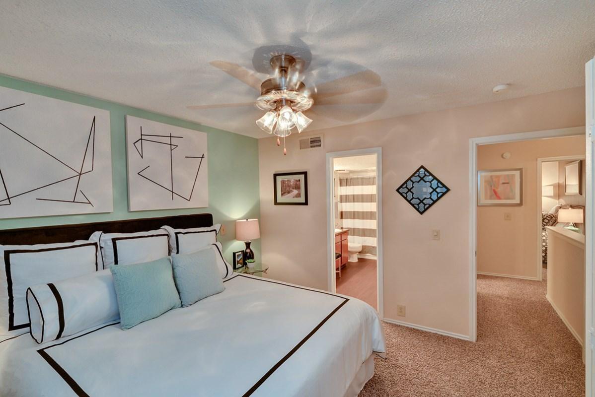 The Tallows Apartments Carrollton Tx