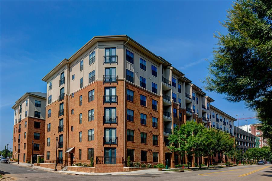 Midtown Green Apartments Raleigh Nc