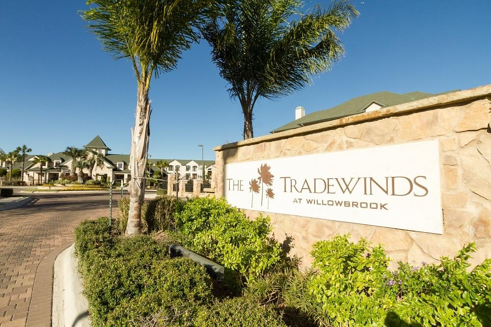 Tradewinds at Willowbrook Apartments photo #1