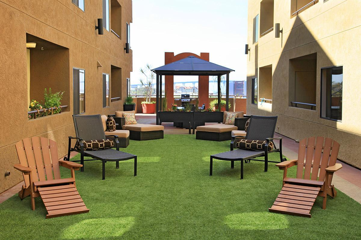 Cityview SD Apartments photo #1
