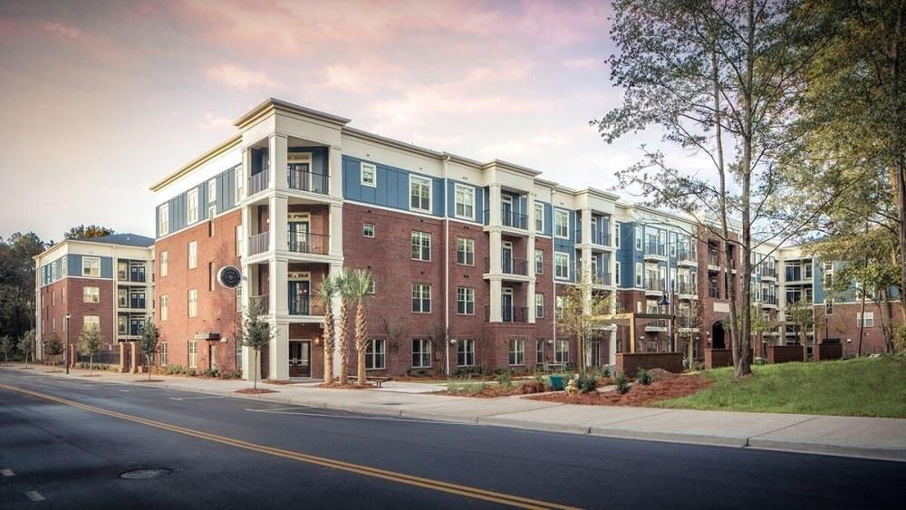 The Standard at James Island Apartments photo #1