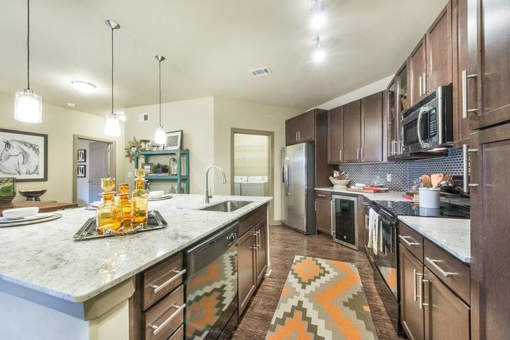 Elan West 7th Apartments Fort Worth Tx Walk Score