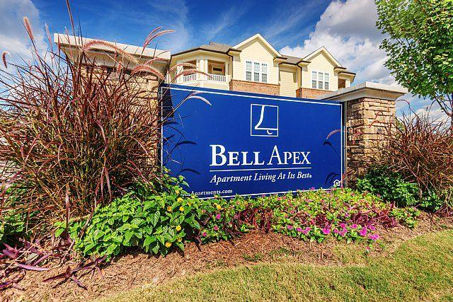 Bell Apex Apartments photo #1