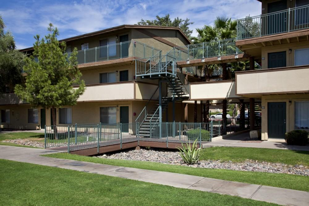 Sienna Springs Apartments Phoenix
