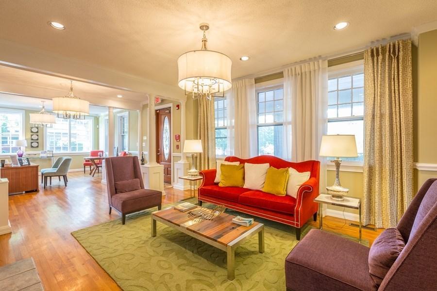 Hawthorne Northside Apartments Asheville Nc Walk Score
