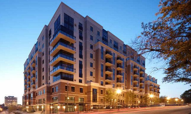 The Loree Grand at Union Place Apartments photo #1