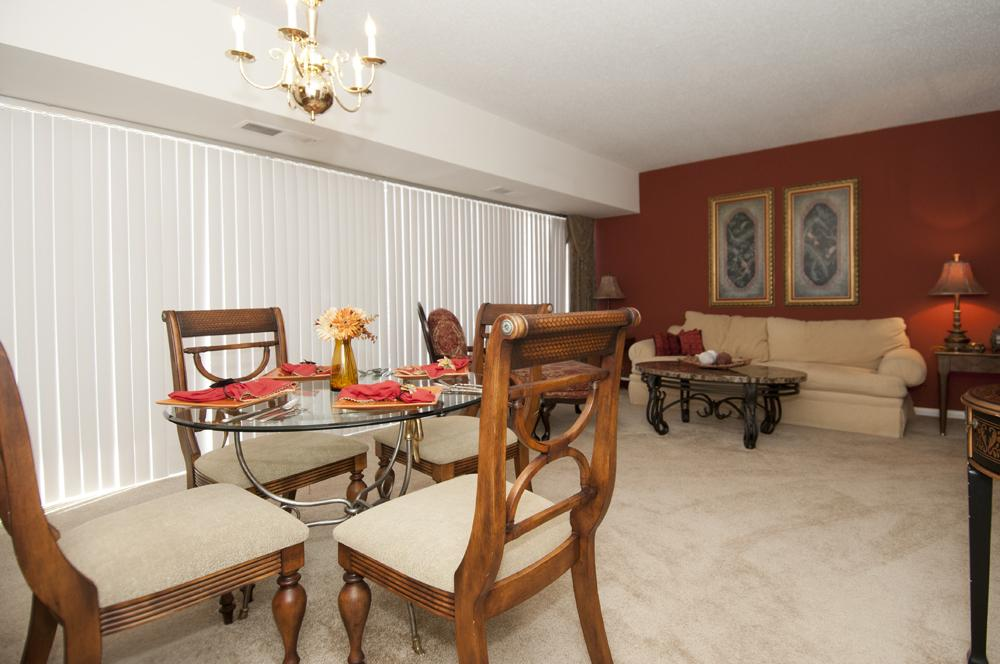 The Metropolitan of Baltimore Apartments photo #1