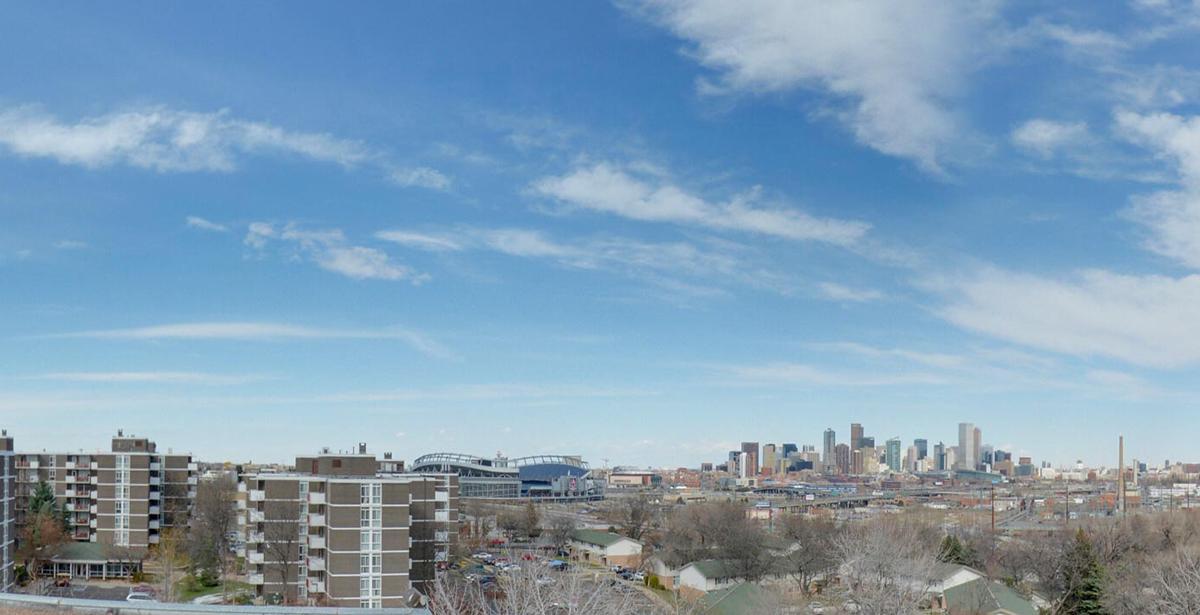 The overlook apartments denver co walk score for 21 overlook ridge terrace