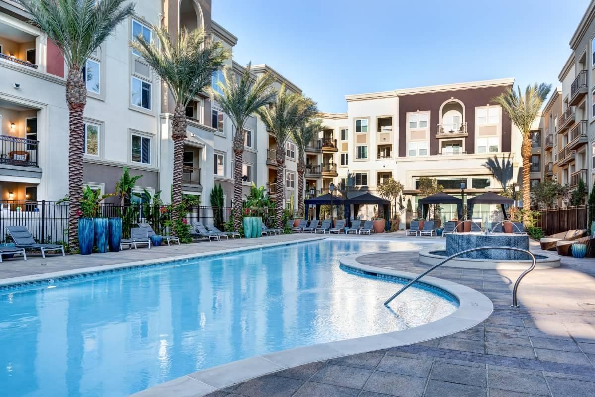 Studio Apartments For Rent In Huntington Beach