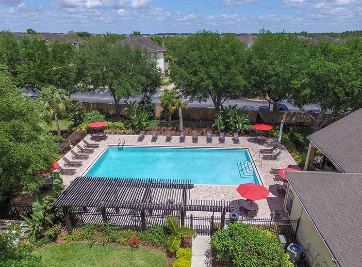The Carrington at Four Corners Apartments photo #1