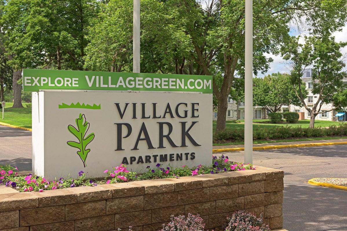 Village Park Of Bloomington Apartments photo #1