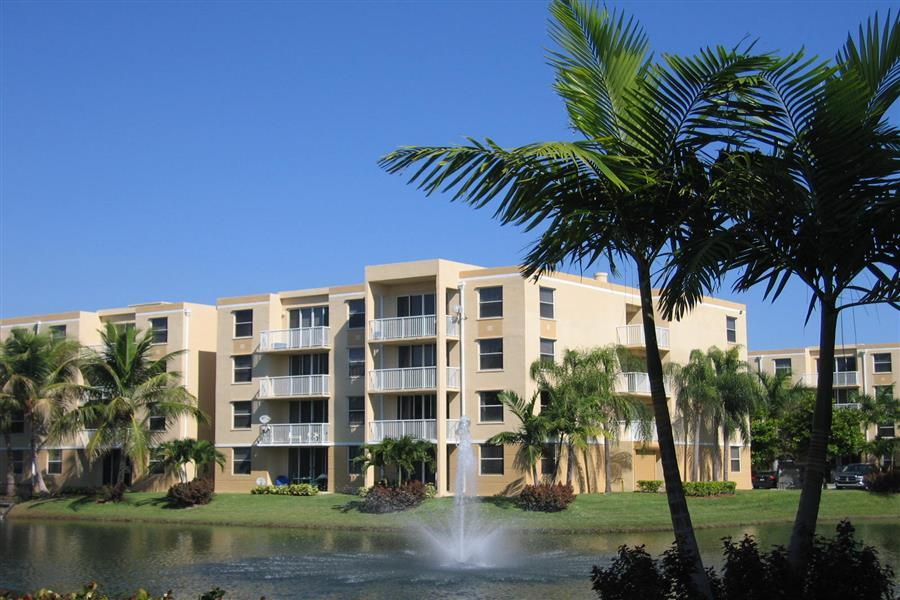 Sheridan Lake Apartments