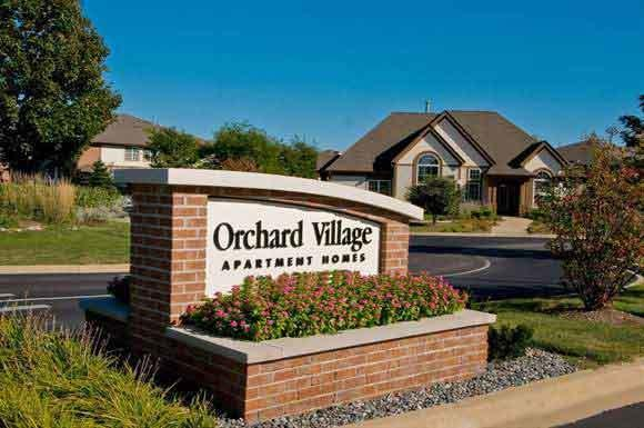 Orchard Village Apartments Aurora Il Walk Score