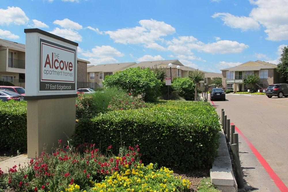 The Alcove Apartments Houston Tx