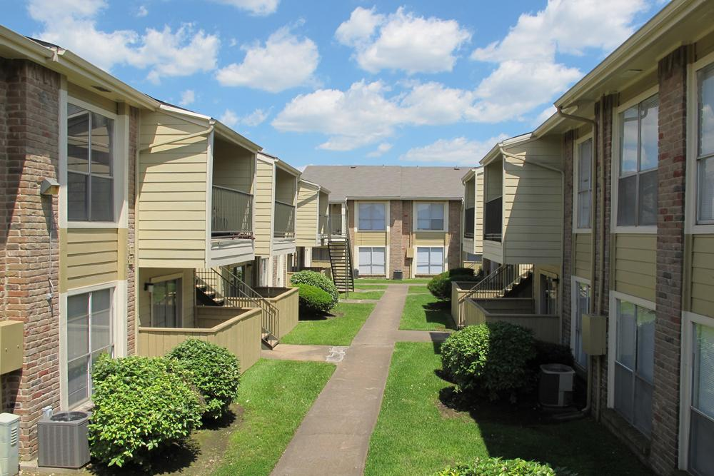 The Alcove Apartments Houston Tx