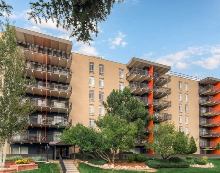 The Lex at Lowry Apartments photo #1