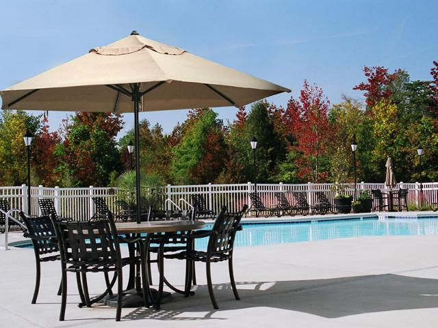Millcrest Park Apartments Fort Mill Sc
